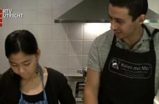 Koken met Mo 2 RTV