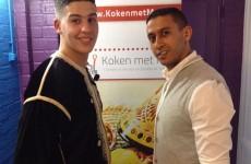 Yassine Boukadid en Mo