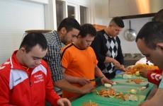 Koken met Mo en De Vrienden van Nieuw-West