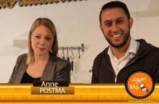 Anne Postma