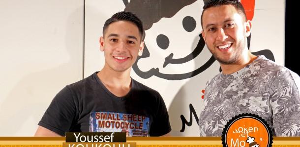 Youtube Thumbnail Youssef Koukouh